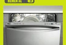 Teka DW8 80 FI INOX Tam Ankastre Bulaşık Makinası A Plus Enerji Tasarrufu. / Teka DW8 80 FI INOX Tam Ankastre Bulaşık Makinası A Plus Enerji Tasarrufu http://goo.gl/DeUQ9n