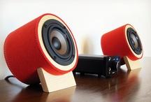 Audio/ Hi-Fi