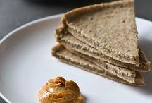 Food - Bread & Beautiful Grains