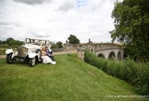 Warwickshire Wedding Photography