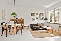 Furniture and house things / by Javier Gallego