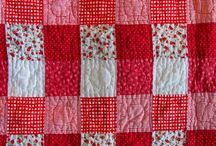 Quilting : : Embroidery
