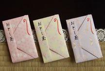 Japanese folds