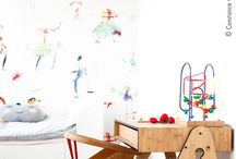 Play room / by Claire Bridgford