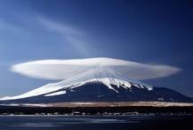 Fuji / by Naruhito Maejima