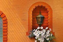 Decorative Window idea