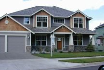 Exterior house options