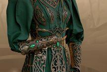 Elfes amazones
