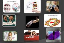 Images of spy cheating cards