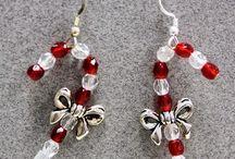 X-mass jewelery ideas