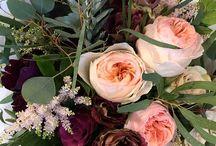 Narcissus Autumn Wedding