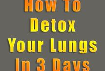 lungs dettox