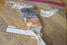 Prep and Paint... Tips tricks and Everything Else... / by Charmaine Hayden