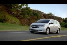 Honda Odyssey / Learn more about the Honda Odyssey. We continuously create videos, blog articles and more for our Jackson MS area customers and would like to share this information with others.