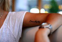 tattoo favs!