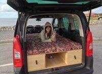 mini van home