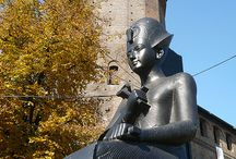 Torino / Una città bimillenaria, dal passato ricco e affascinante, caratterizzata da un presente importante e celebre a livello internazionale.