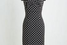 Dresses / Dress style ideas