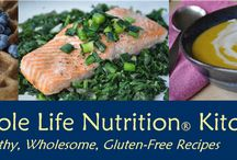 Whole Food Resources