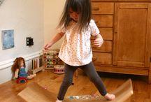 Kiddie Play / by Katie Zahrt
