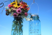 Mason Jar Love / by Sian Nuttall