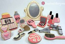 Cookies - decorated