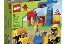 Lego / Everybody knows Lego. We've all grown up with Lego. Lego has expanded its collection of toys, games and collectibles making a Lego gift special any time of the year!