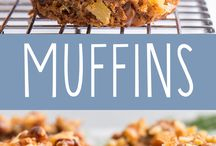 Muffin Madness / everything related to muffins