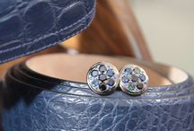 Luigi Corsi jewerly for men / Jewelry accessories for men should be sophisticated, stylish and very expensive!