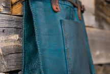 Cibado leather bags