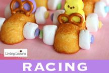 Easter crafts and treats / by Joyce Wilson