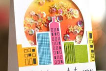 Cards to Make / by Beth Madsen