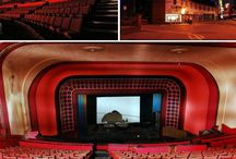 Project [art deco theater] / by Joan Kutch