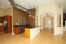 City and Urban Living / by Sibcy Cline Realtors
