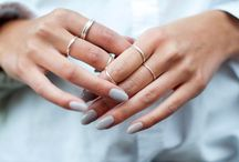 Rings & Manicure