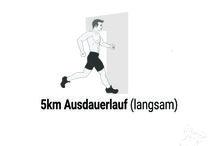 Trophy Runners 365 - Running Workouts / Hier gelangt ihr zu unserem 4-wöchigem Lauftraining.
