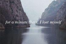SEA - I'M LOST