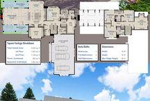 Yeni Ev Planları