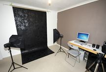 {home photo studio}