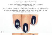 Nails sbs