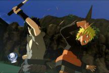 Naruto Shippuden Ultimate Ninja Storm 3 - Images HD, Artworks, Trophée Platine