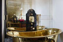 Baños Luxury