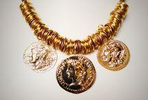etno style / gioielli