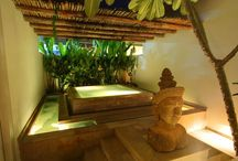 Tropical Homes / by Chezelle Richards