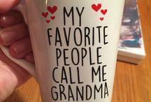 grandma xmas/bday