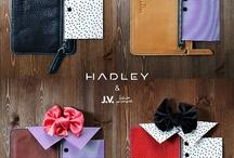 J.V. & Hadley