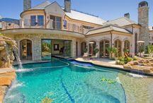 Haus/Garten/Pool Design