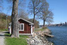 Scandinavie | Scandinavia