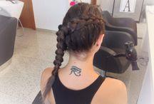 Trecce / HAIR