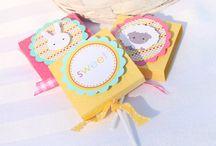 Craft- Sweet Theats / by Inky Jane
